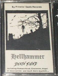 Death Fiend