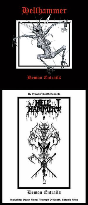 Demon Entails